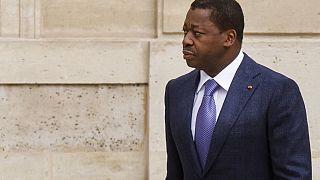 Le Togo reçoit une aide de 240 millions de dollars du FMI