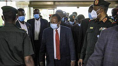 Soudan : la cheffe du judiciaire et le procureur général en partance