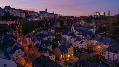 Is Luxembourg overlooked as a holiday destination?