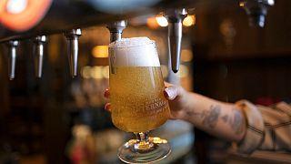 A sörfőzést is befolyásolja a klímaváltozás