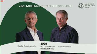 Millennium Technology