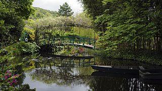 باغهای ژیورنی