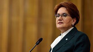 İYİ Parti Genel Başkanı