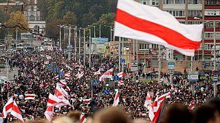 Popular meio de comunicação bloqueado na Bielorússia