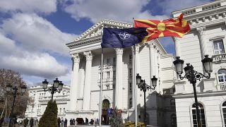 Скопье высылает российского дипломата