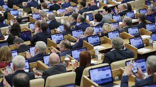 Les partisans de Navalny interdits d'élections?