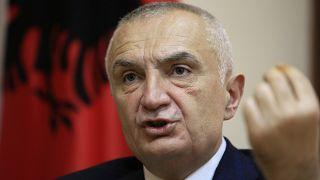 President Ilir Meta has said  he will rejoin Albanian politics when his presidency ends in 2022.