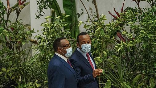 Ethiopia aims to plant 20 billion trees by 2022