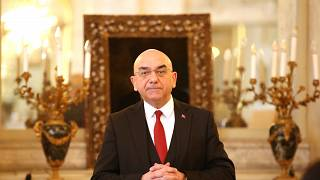 Viyana Büyükelçisi Ozan Ceyhun
