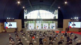 Inyectar 100 mil millones de dólares en la economía de África, objetivo de la cumbre de París