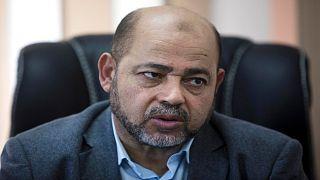 موسى أبو مرزوق، عضو المكتب السياسي لحركة حماس