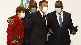 Sommet de Paris : la vaccination, clé de la croissance africaine