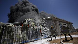 Pas de répit à Gaza, en Israël et en Cisjordanie, la France propose un cessez-le-feu à l'ONU