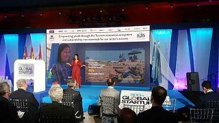 Конференция UNWTO в Мадриде: туризм после пандемии