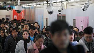 Artificial Intelligence-Surveillance