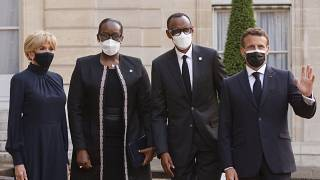 Emmanuel Macron annonce un voyage officiel au Rwanda