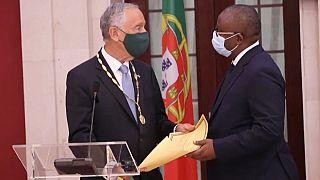 A Bissau, le Portugal assume son passé colonial