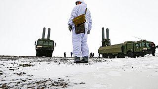 Usa-Russia: gli equilibri nella regione artica al vertice di Reykjavik