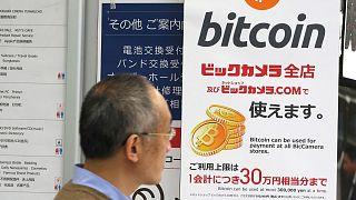 Japan Virtual Currencies