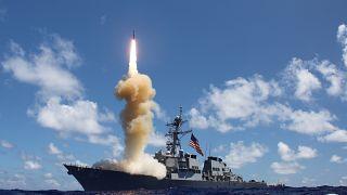 Amerikai hadihajó