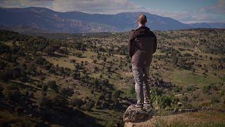 Sierra de Guadarrama o el 'gigante rocoso' que protege a Madrid