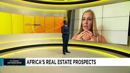 Is Africa's real-estate prospects in line with the growing population?