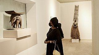 Sénégal : le musée de Dakar rouvre ses portes après un an de Covid-19