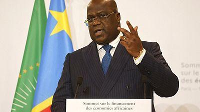 """Tchad : """"Une reprise en main musclée était nécessaire"""", selon Tshisekedi"""