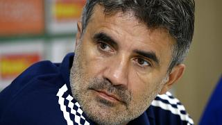 Zoran Mamic had failed to show up at a prison to serve a prison sentence for fraud.