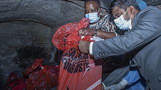 Covid-19 : le Malawi détruit près de 17 000 vaccins expirés