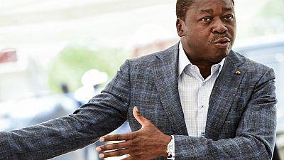 Togo : un opposant du président Gnassingbé prend deux ans de prison