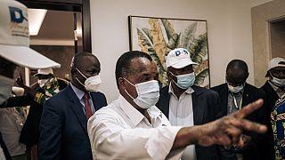 Congo : l'UPADS suspend son président de groupe entré au gouvernement