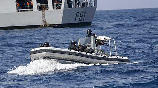 Golfe de Guinée : des transporteurs veulent une coalition anti-pirates