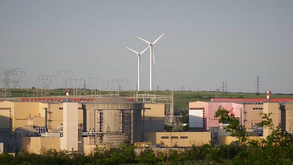 Nuclear vs renewable, the debate dividing Romania's green transition