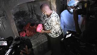 Malawi burns 17,000 expired AstraZeneca vaccines
