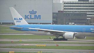 Ακυρώθηκε η κρατική ενίσχυση σε KLM και TAP