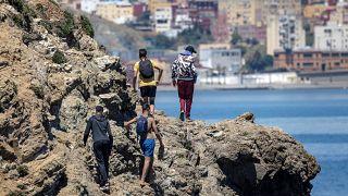 Ισπανία: Επιταχύνονται οι απελάσεις στο Μαρόκο παράτυπων μεταναστών από τη Θέουτα