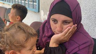 قطاع غزة بين الخوف من القصف الإسرائيلي وخطر فيروس كورونا