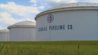 Colonial Pipeline USA