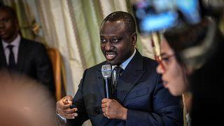 Trial in absentia: Former Ivorian PM Guillaume Soro proceedings begin