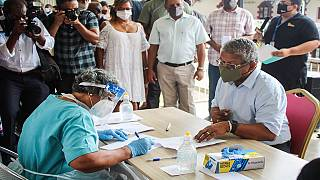 Seychelles reimposes some restrictions amid Covid-19 spike