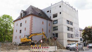 Βρέθηκε βόμβα του Β ' Παγκοσμίου Πολέμου στη Φρανκφούρτη - 25.000 άνθρωποι εγκαταλείπουν τις εστίες τους