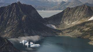 Globális versengés az északi sarkvidékért
