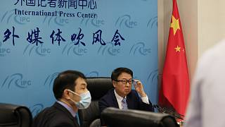 China calls for increased support, vaccine manufacturing in Africa