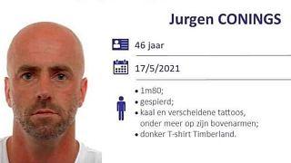 Jurgen Conings