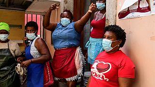 Cap-Vert : record de femmes au Parlement avec 27 députées