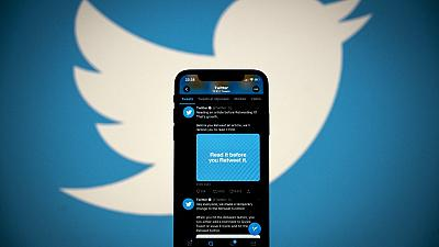 Twitter scraps algorithm after finding it excludes Black people and women