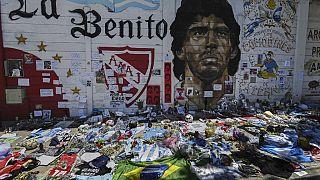 Mort de Maradona : l'équipe soignante accusée d'homicide volontaire