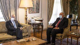 L'Égypte tente de mettre fin au conflit israélo-palestinien