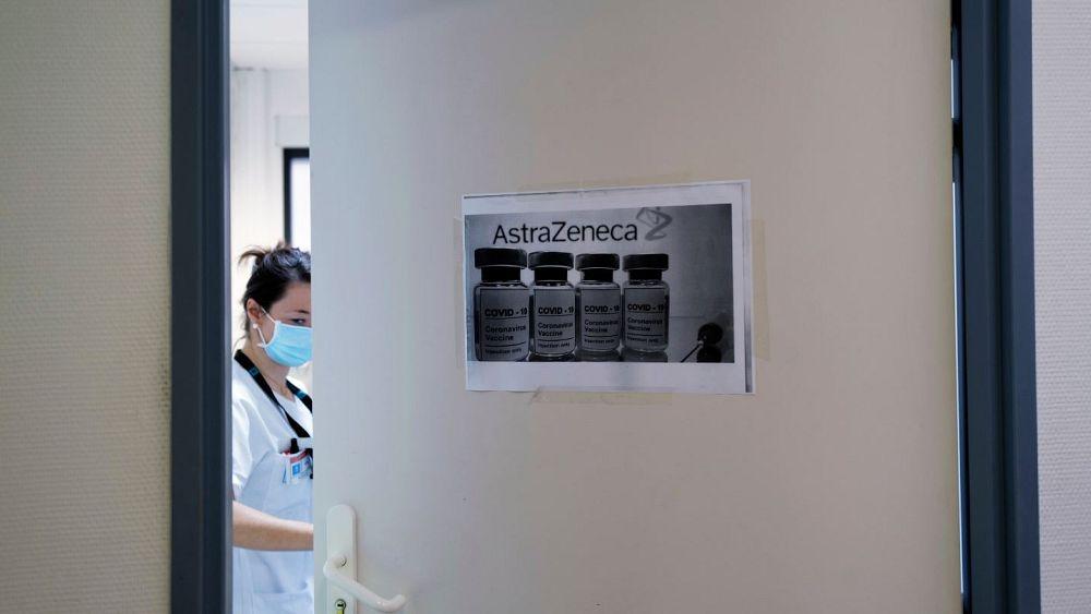 Denmark offers AstraZeneca and J&J COVID-19 vaccines to volunteers